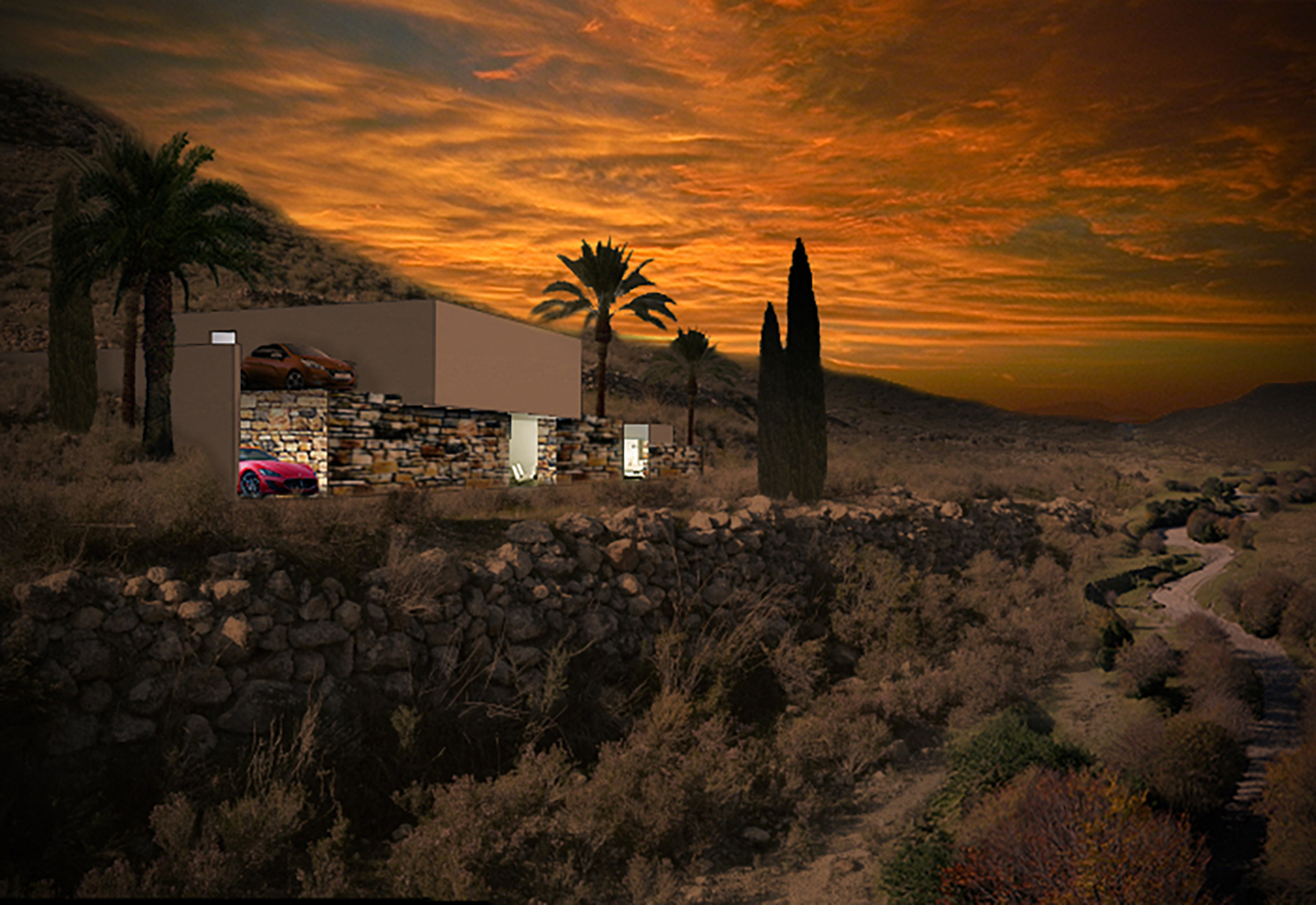 Arquitectos en Almería