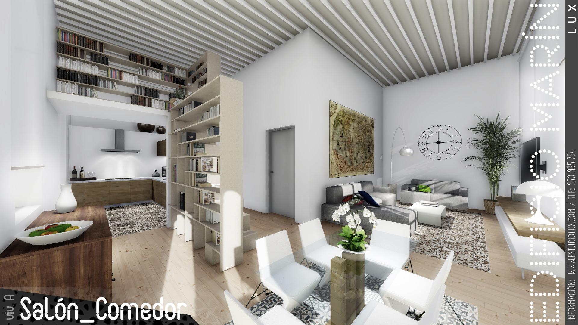 io de Arquitectura en Almería con Arquitectos y proyectos de arquitectura profesionales